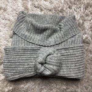 Wool / Alpaca Blend Sweater